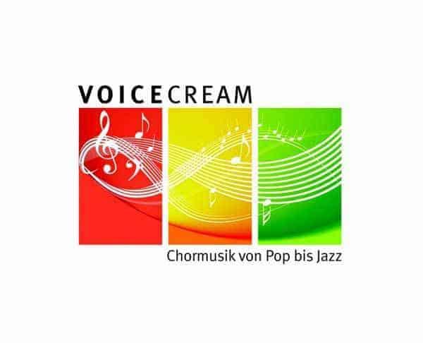 On Stage: Jazz- und Pop-Chor Voice Cream