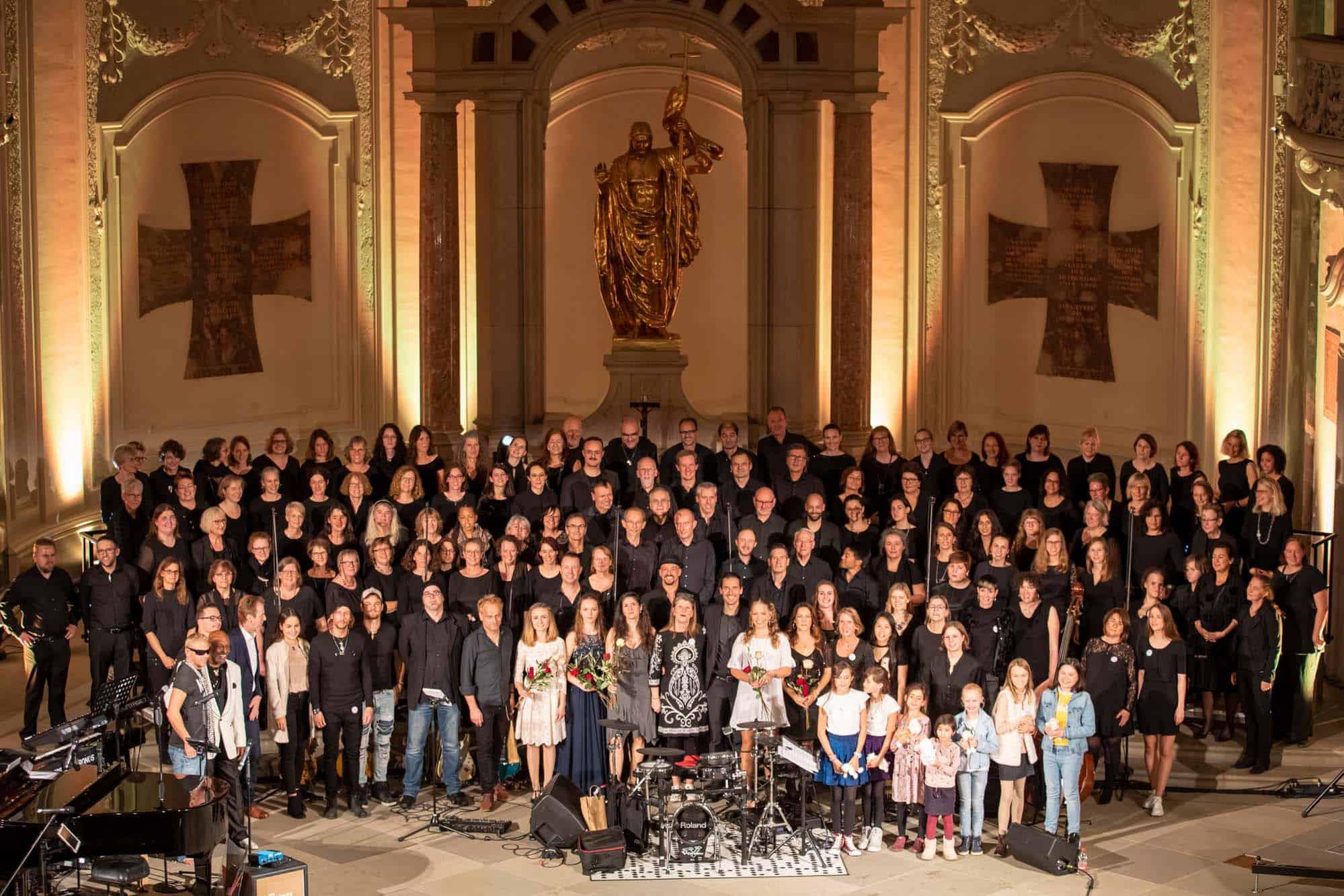Konzertfilm 2019 ist online!