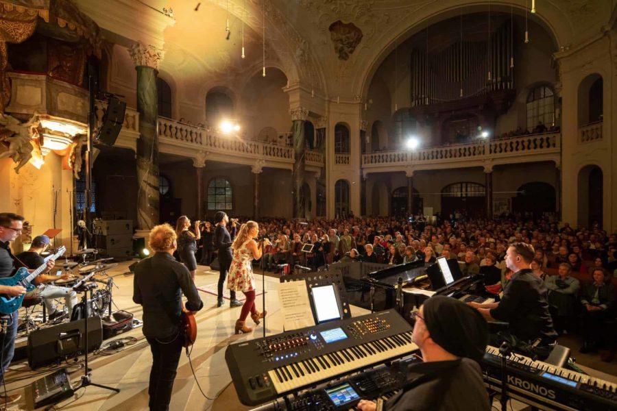 """""""Persönliche Musik mit Gänsehautgarantie"""""""