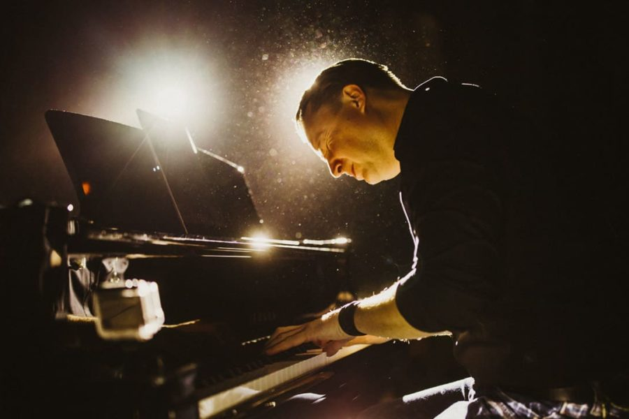 Song for Lea | Dirk Schieborn | Was uns am Herzen liegt 2019